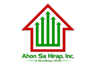 Ahon Sa Hirap, Inc.