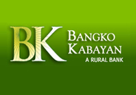 Bangko Kabayan