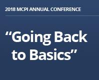 MCPI Annual Conference 2018