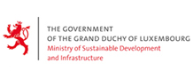 The Government of Luxembourg   Ministry of Sustainable Development and Infrastructure