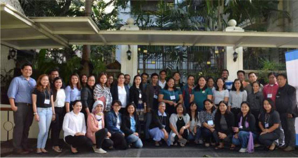 MCPI conducts simultaneous events on client protection and governance