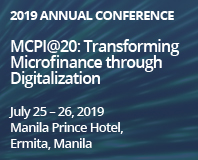 MCPI Annual Conference 2019