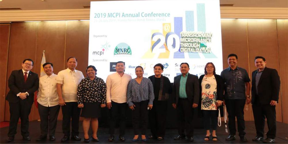 MCPI@20: Transforming Microfinance through Digitalization at the 2019 MCPI Annual Conference
