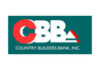 Country Builders Bank, Inc.